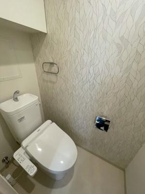 【トイレ】ブライトキューブ