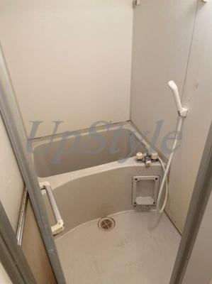 【浴室】マ・メゾン曳舟