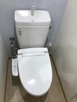 【トイレ】シャイン浅草