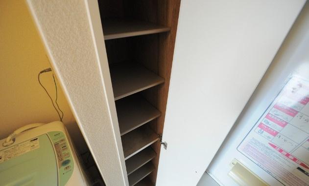 【トイレ】野島43