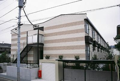 【外観】野島43