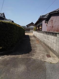 【外観】野洲市吉川 新築戸建