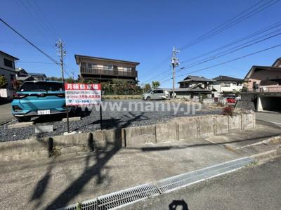【外観】尾平町駐車場I