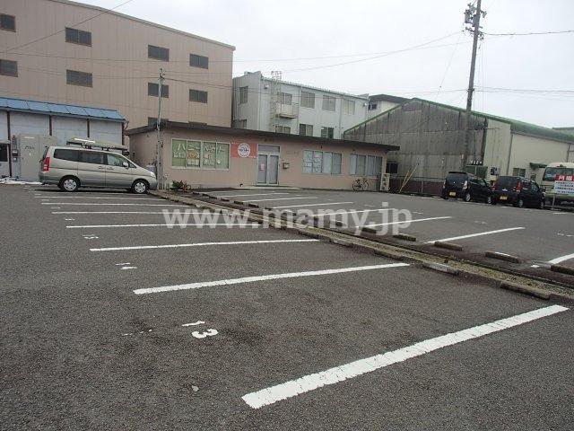 【外観】新正5丁目駐車場K