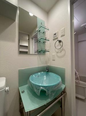 【独立洗面台】SERENiTE堺筋本町SUD
