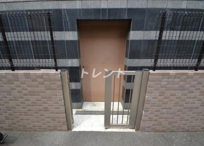 【その他共用部分】プレールドゥーク東新宿Ⅱ