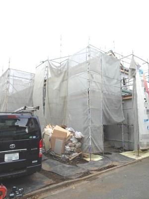 【外観】新築 横浜線 相原駅 京王相模原線 橋本駅