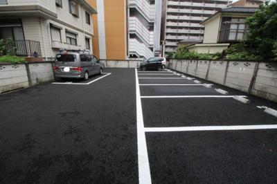 【外観】みのり駐車場