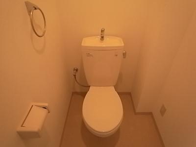 【トイレ】エスペランサ御影3