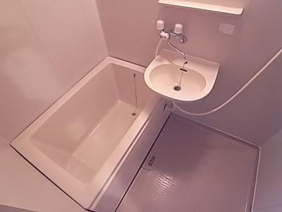 【浴室】スペラーレ御影