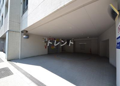 【駐車場】コンフォリア原宿