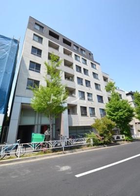 【外観】コンフォリア原宿