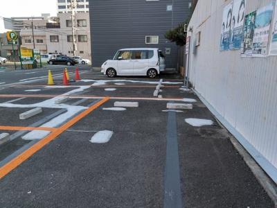 【外観】諏訪町駐車場Y2