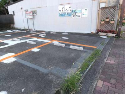 諏訪町駐車場Y2