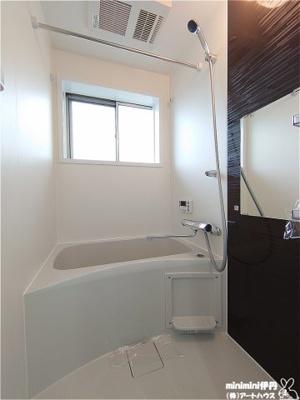 【浴室】ラムール伊丹