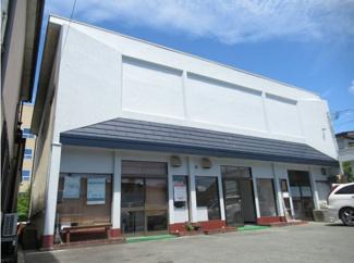 【外観】テナント(城西町2-2-60)