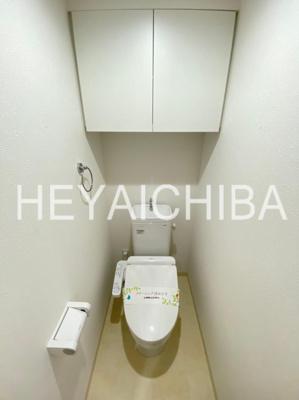 【トイレ】mum蔵前(ムーム蔵前)