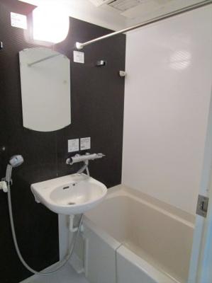 【浴室】ルーブル荻窪参番館