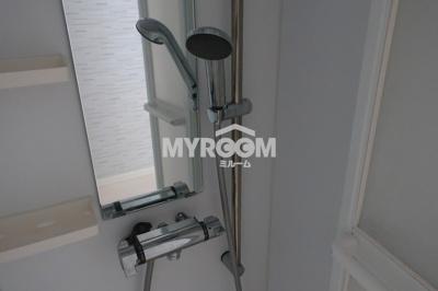 シャワールームとトイレ独立☆