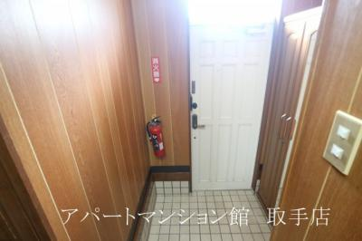 【玄関】サン星宮