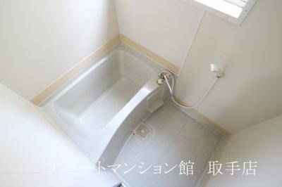 【浴室】サン星宮