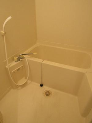 【浴室】N.T.Flats