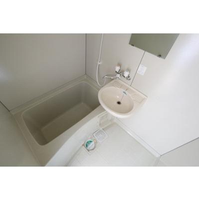 【浴室】ルミエール並柳