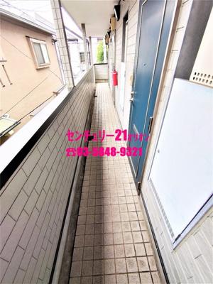 【その他共用部分】アドラシオンMT-2F