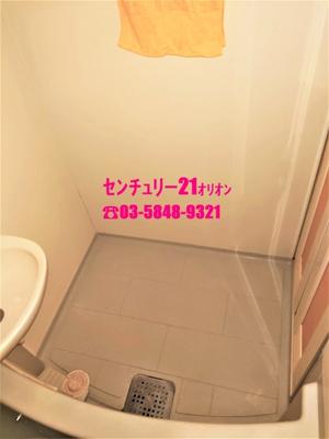 【浴室】アドラシオンMT-2F