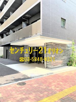 【エントランス】イアース練馬(ネリマ)-4F