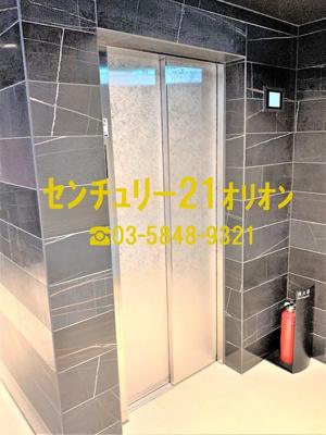 【その他共用部分】イアース練馬(ネリマ)-4F