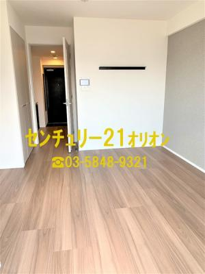 【居間・リビング】イアース練馬(ネリマ)-4F
