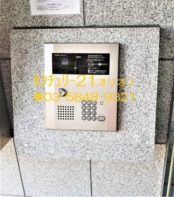 【セキュリティ】Y・K Mansion III