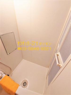【浴室】Y・K Mansion III