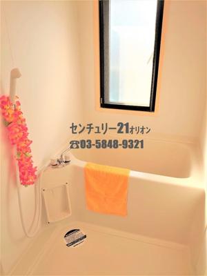 【浴室】カーサ躑躅ヶ丘(ツツジガオカ)-4F