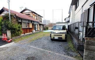 【外観】守山市今宿1丁目 売土地