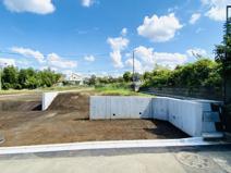 新発売! 藤沢市長後 建築条件付売地 全4区画の画像