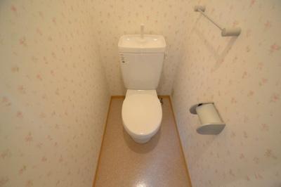 【トイレ】ネオハイム六甲