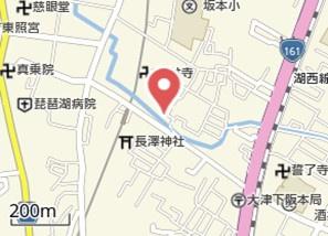 【地図】インパルス21