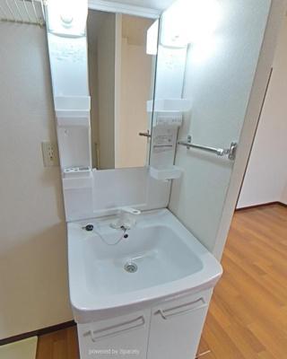 【独立洗面台】インパルス21