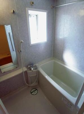 【浴室】ボンナチュール入谷