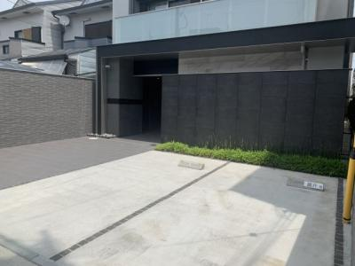 【駐車場】Clair京都駅南