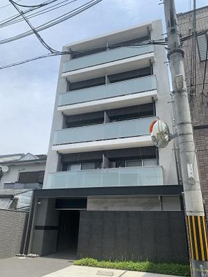 【外観】Clair京都駅南