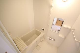 【浴室】鹿骨4丁目中古戸建