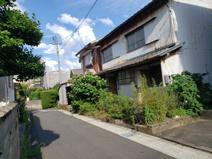 鳥取市岩倉土地の画像