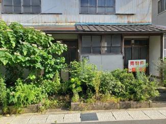 【外観】鳥取市岩倉土地