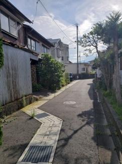 【周辺】鳥取市岩倉土地