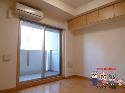 【居間・リビング】エステムプラザ大阪セントラルシティ