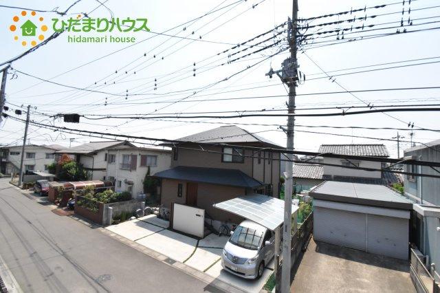 【設備】上尾市浅間台 新築一戸建て リーブルガーデン 01