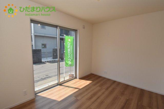 【収納】上尾市浅間台 新築一戸建て リーブルガーデン 01